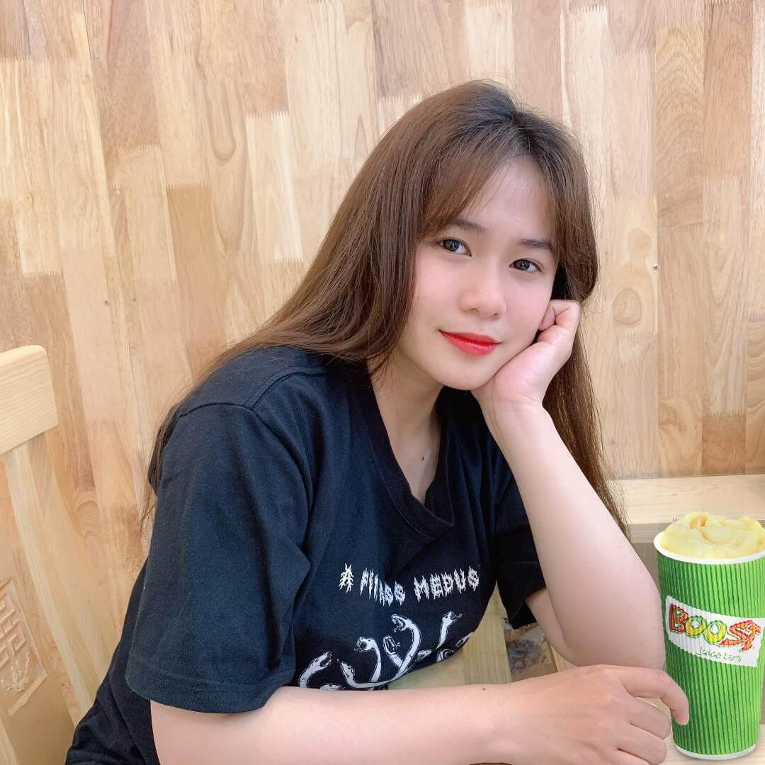 Ms. Trang Anh