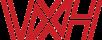 VXH logo đỏ