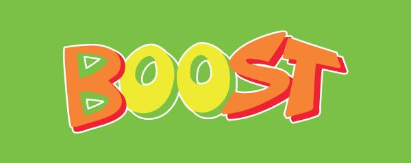 Exclusive Boost Juice Bars