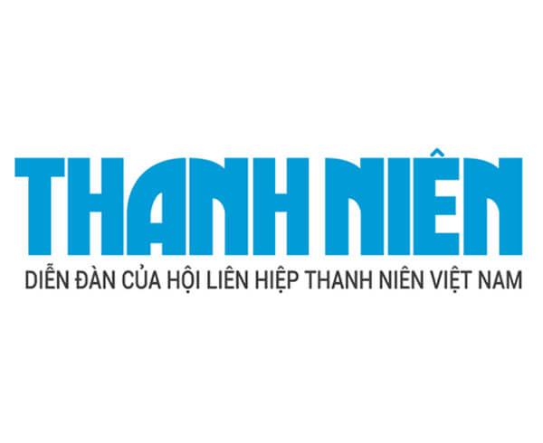 Báo Thanh Niên | Logo