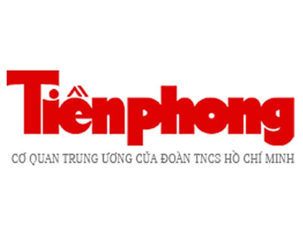 Báo Tiền Phong | Logo