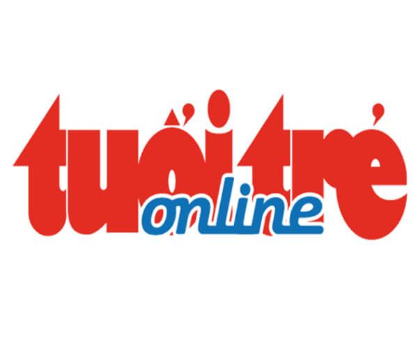 Báo Tuổi Trẻ | Logo