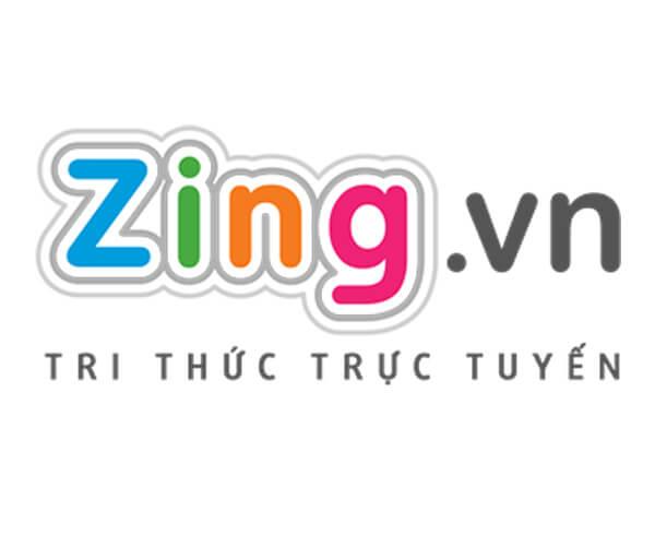 Báo Zing | Logo